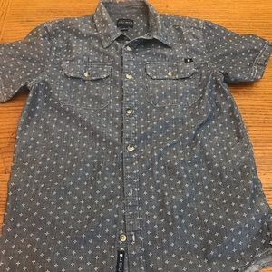 Youth Lucky Brand Button Down